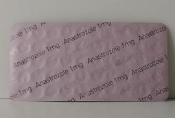 CYGNUS ANASTRAZOL 1mg/tab - ЦЕНА ЗА 20 ТАБ