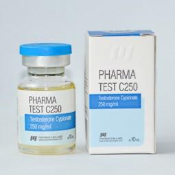 Pharma Test C250 (PharmaCom)