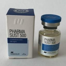 Pharma Sust 500 (PharmaCom)
