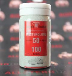 Mesterolone 50 mg (провирон) Olymp labs