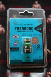 TrenboAC 100 (Chang Pharma)