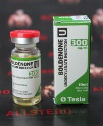 Boldenone U (Tesla Pharmacy)