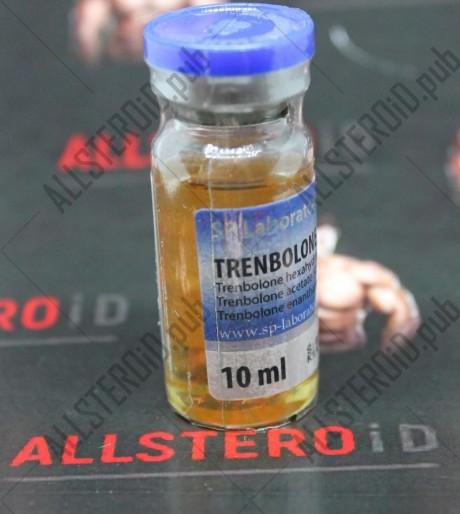 Trenbolone Mix 150 (SP labs)