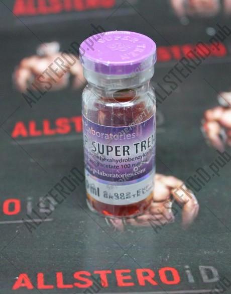 Super Tren 200 (SP labs)